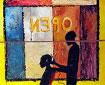 """GrooME/ 20 x 26""""/ Oil on Canvas"""