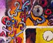 """John Murphy/ 24 x 48""""/ Oil on Canvas"""